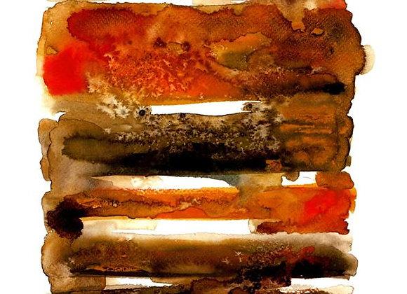 Abstract Fire II