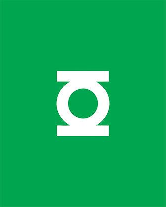 Lanterna Verde 2