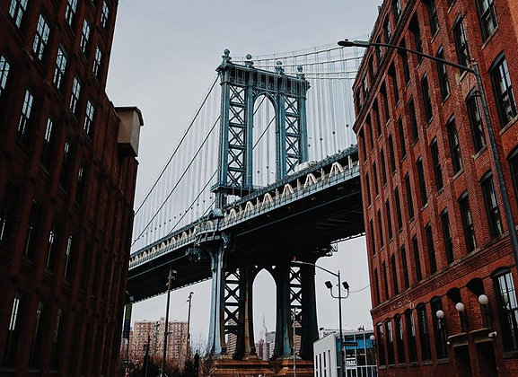 Dumbo III , Brooklyn - New York