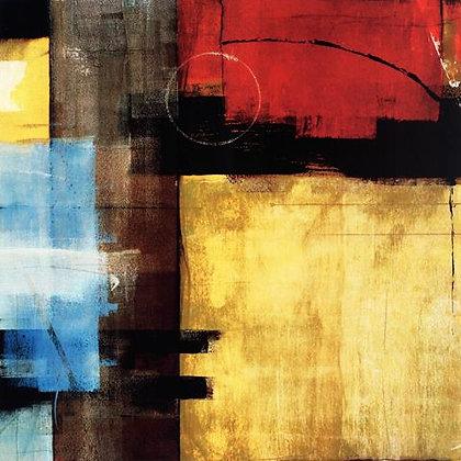 Square Colors II