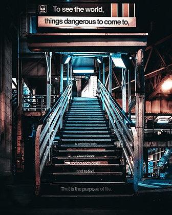 Station II
