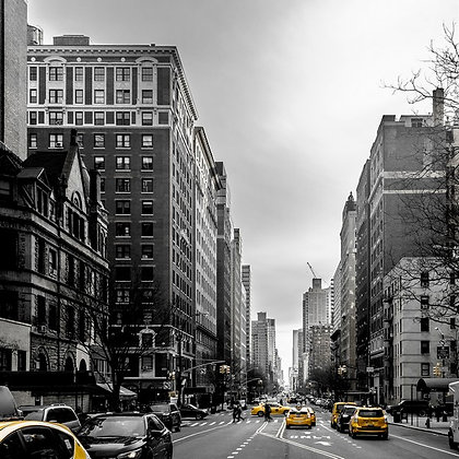 Manhattan III , New York