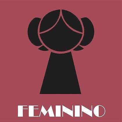 Feminino Star Wars