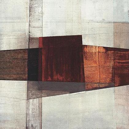 Abstrato Marsala II
