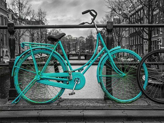 Amsterdã III, Holanda