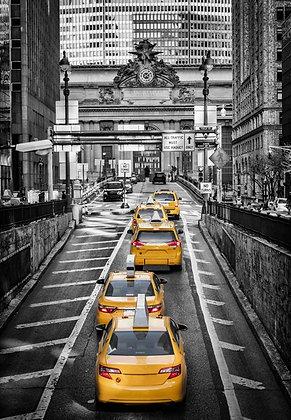 Estação Grand Central- New York
