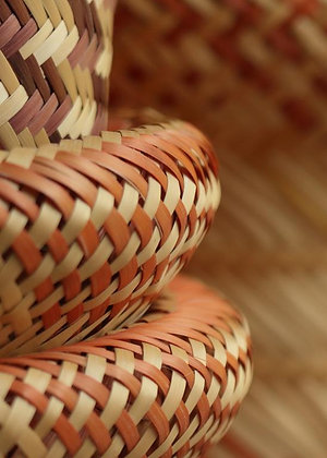 Craft Indigenous Baskets
