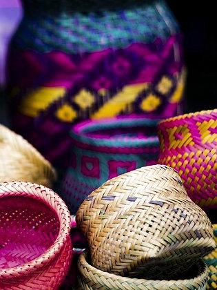 Basket Colors