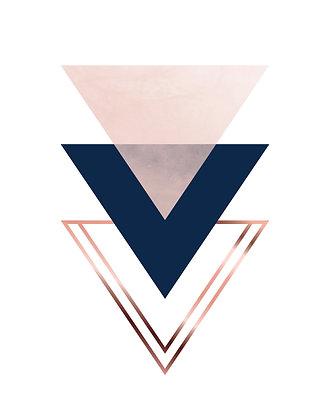 Geometric Triangles II