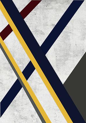 Geometric Flag II
