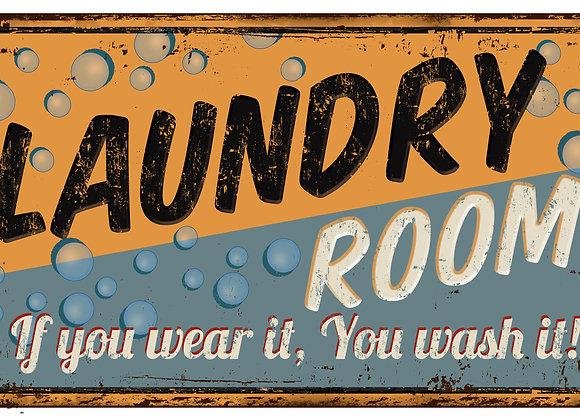 Laundry Vintage 2
