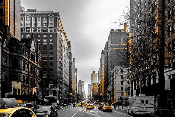 Manhattan IV , New York