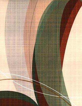 Abstract Ribbon II