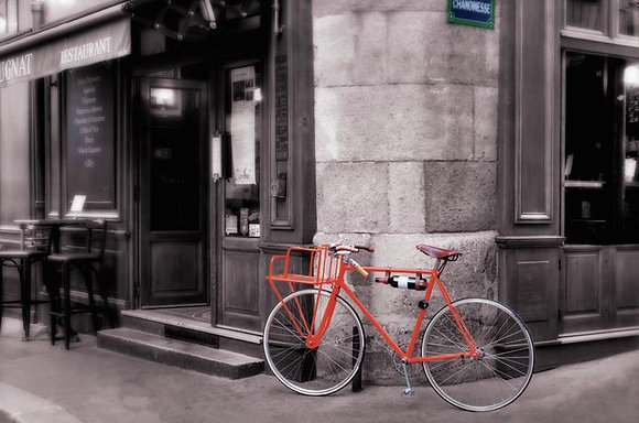 Bike Vintage II