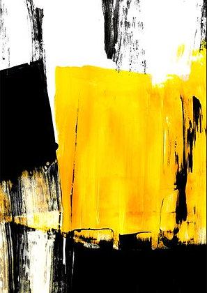 Mixed Yellow