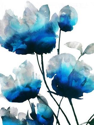Blue Gradient II