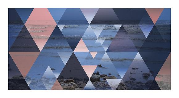 Geometric Sea III