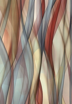 Abstrato Fitas
