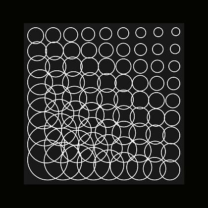 Lines White II