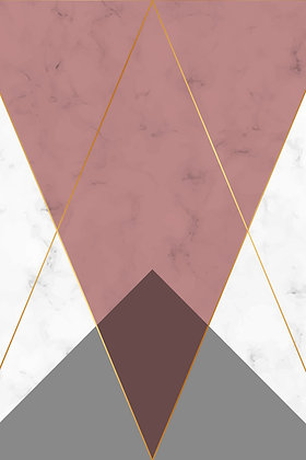 Geometric Gold II