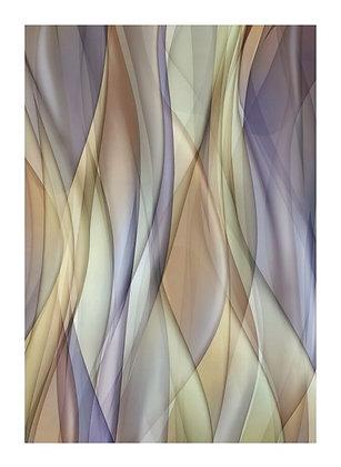 Abstrato Fitas II