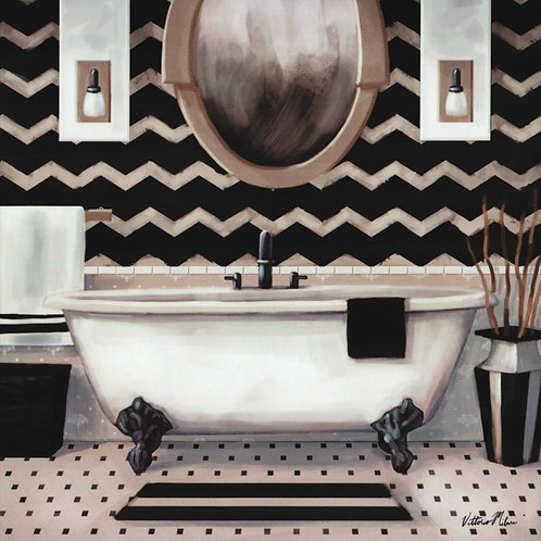 Bathtub Chevron 2