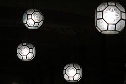 lámparas / HIPERMNESIA