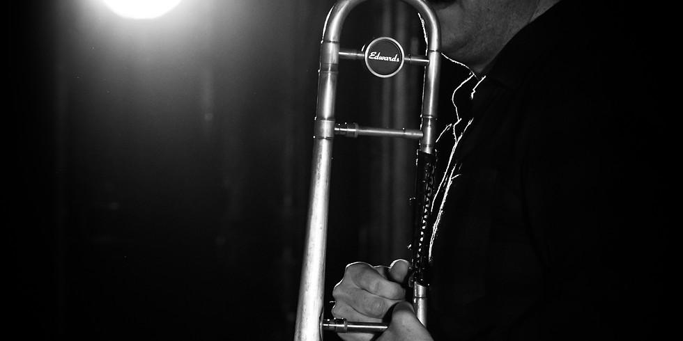 Paul Dunlea Quartet