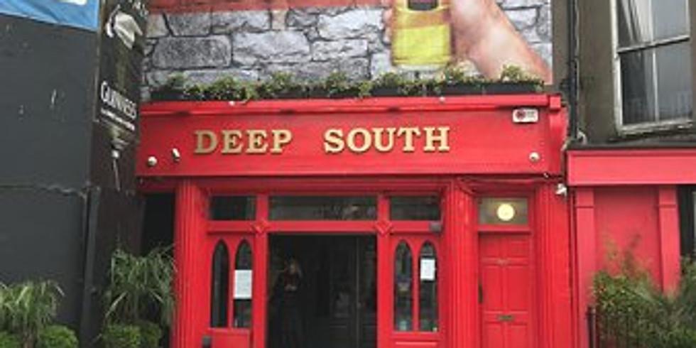 Souldriven @ Deep South