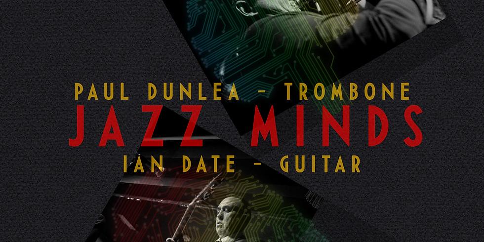 Jazz Minds - Date, Dunlea Duo