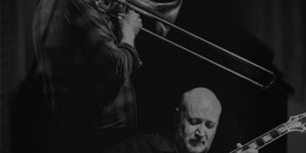 David O'Rourke /Paul Dunlea DUO - Cork Opera House