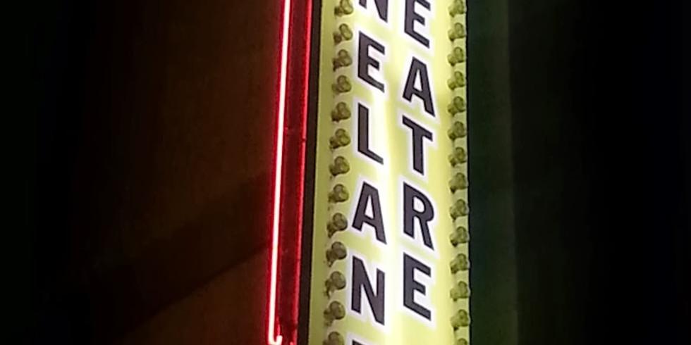 Souldriven @  The Crane Lane Theatre