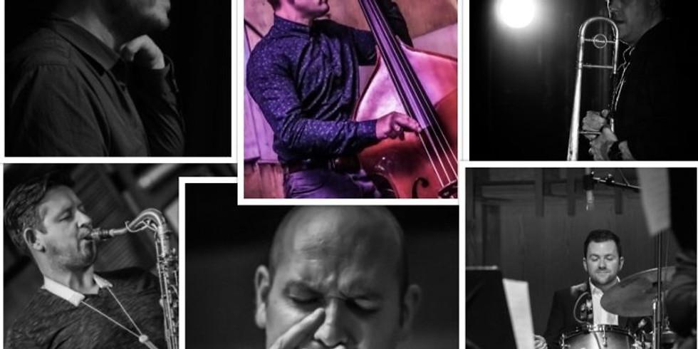 Paul Dunlea Sextet - Limerick Jazz Festival