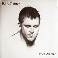 Barry Tierney Hotel Alamar Album.jpg
