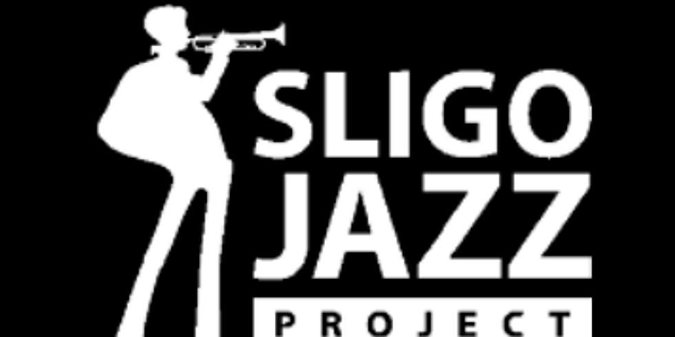 with SJP Bigband - Nightfly & Other Stories