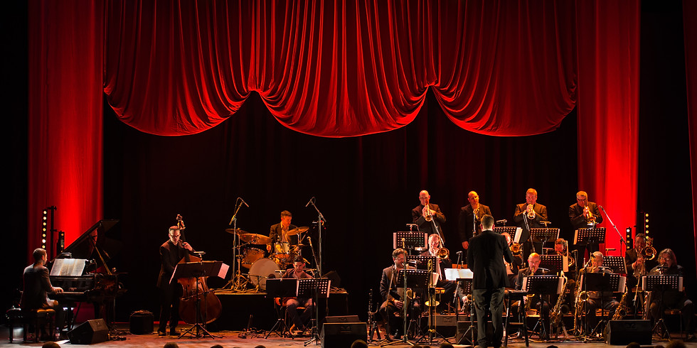 Paul Dunlea Big Band & Syd Lawrence Orchestra