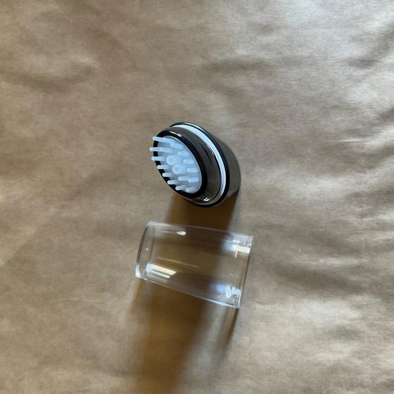 特殊管-矽膠頭