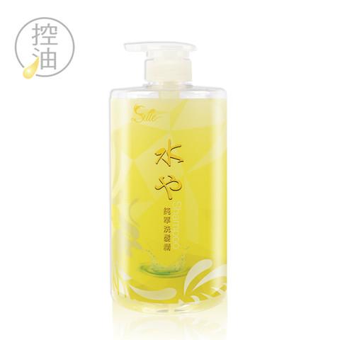 純萃洗髮精(1000ml)