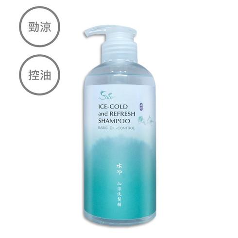 沁涼洗髮精(375ml)