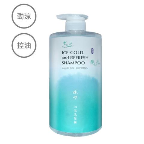 沁涼洗髮精(1000ml)