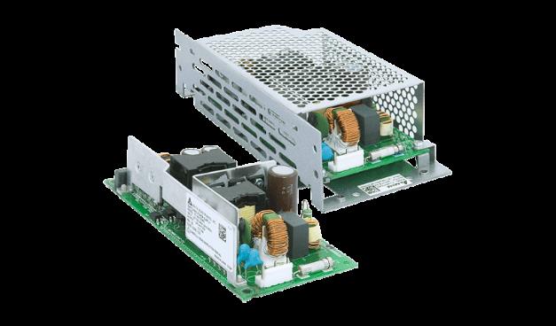 基板型電源供應器 (Open Frame)