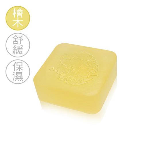 檜木精油手工皂(120g)