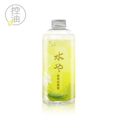 純萃洗髮精(375ml)