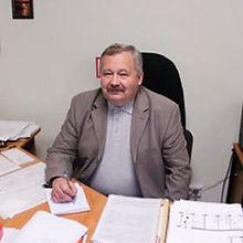 Добряков Сергей Александрович
