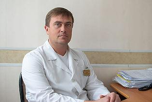 Заместитель главного врача по экономическим вопросам  Казилин Николай Вячеславович