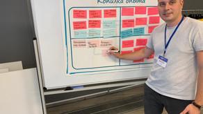 ГУП КК «Кубаньводкомплекс» результативно повышает производительность труда