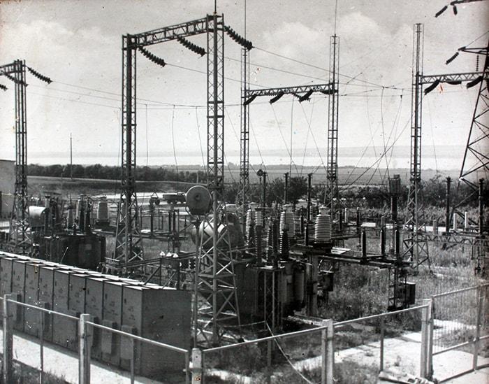 Таманский Групповой Водопровод