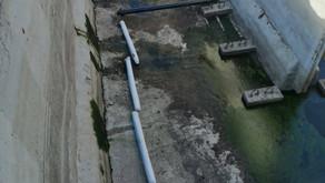 ГУП КК «Кубаньводкомплекс» продолжает работы по реконструкции на очистных сооружениях канализации