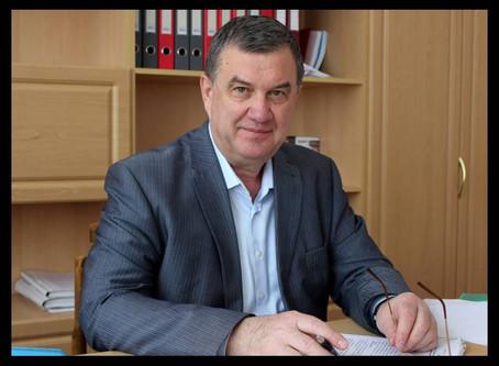 Ушел из жизни Владимир Васильевич Середенко