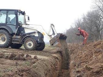 ГУП КК «Кубаньводкомплекс» улучшает водоснабжение поселка Стрелка